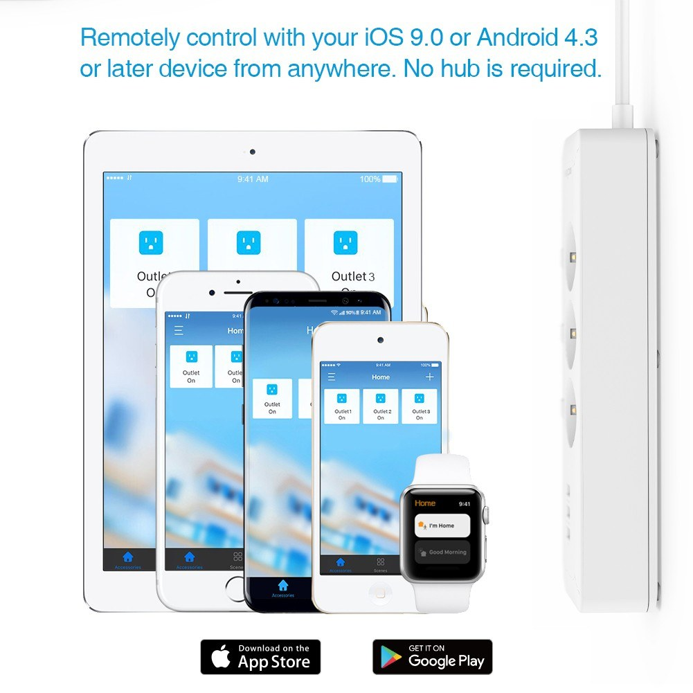Wi Fi Enabled Smart Outlet Of Eu Version Download Image 50 Amp Rv Plug Wiring Diagram Pc Android Iphone And Success