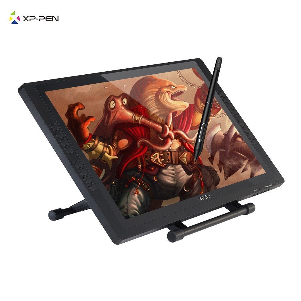 5225-OFF-XP-PEN-Artist-22E-PRO-1080P-IPS-Graphics-Drawing-Monitor-215inchlimited-offer-2448999