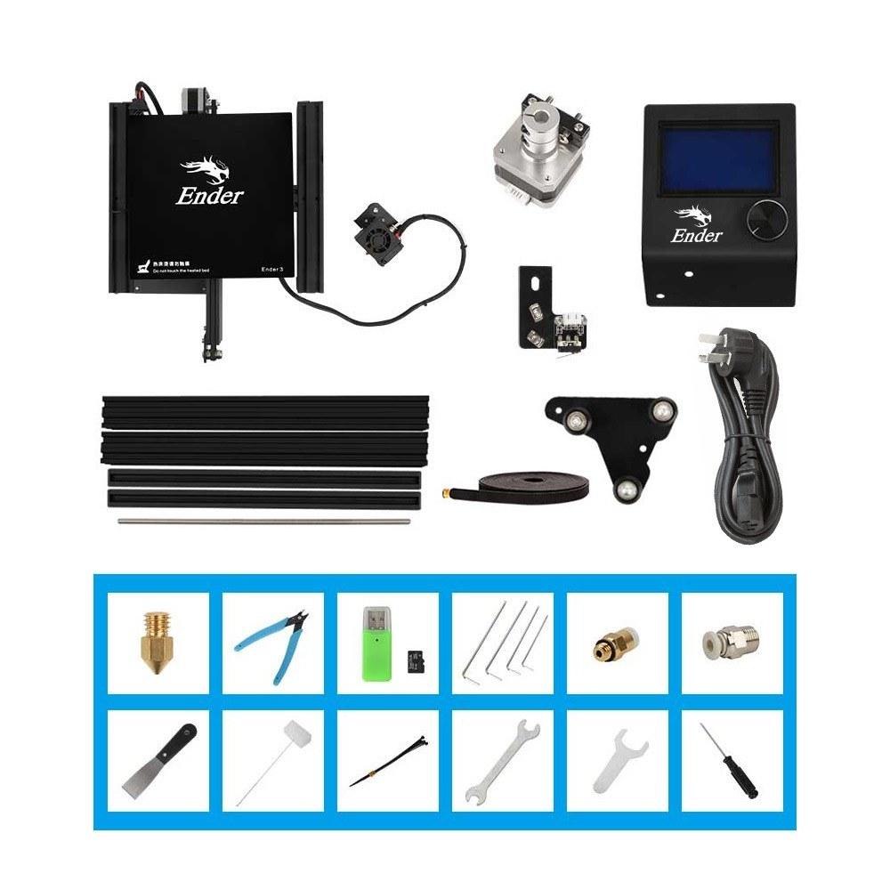 Creality Ender 3 Full Kit