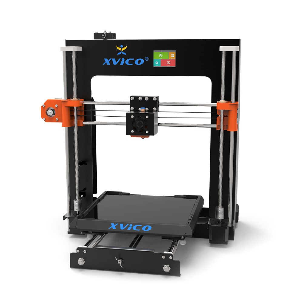 4925-OFF-XVICO-X1-24-inch-3D-Printer-Kitlimited-offer-2425999