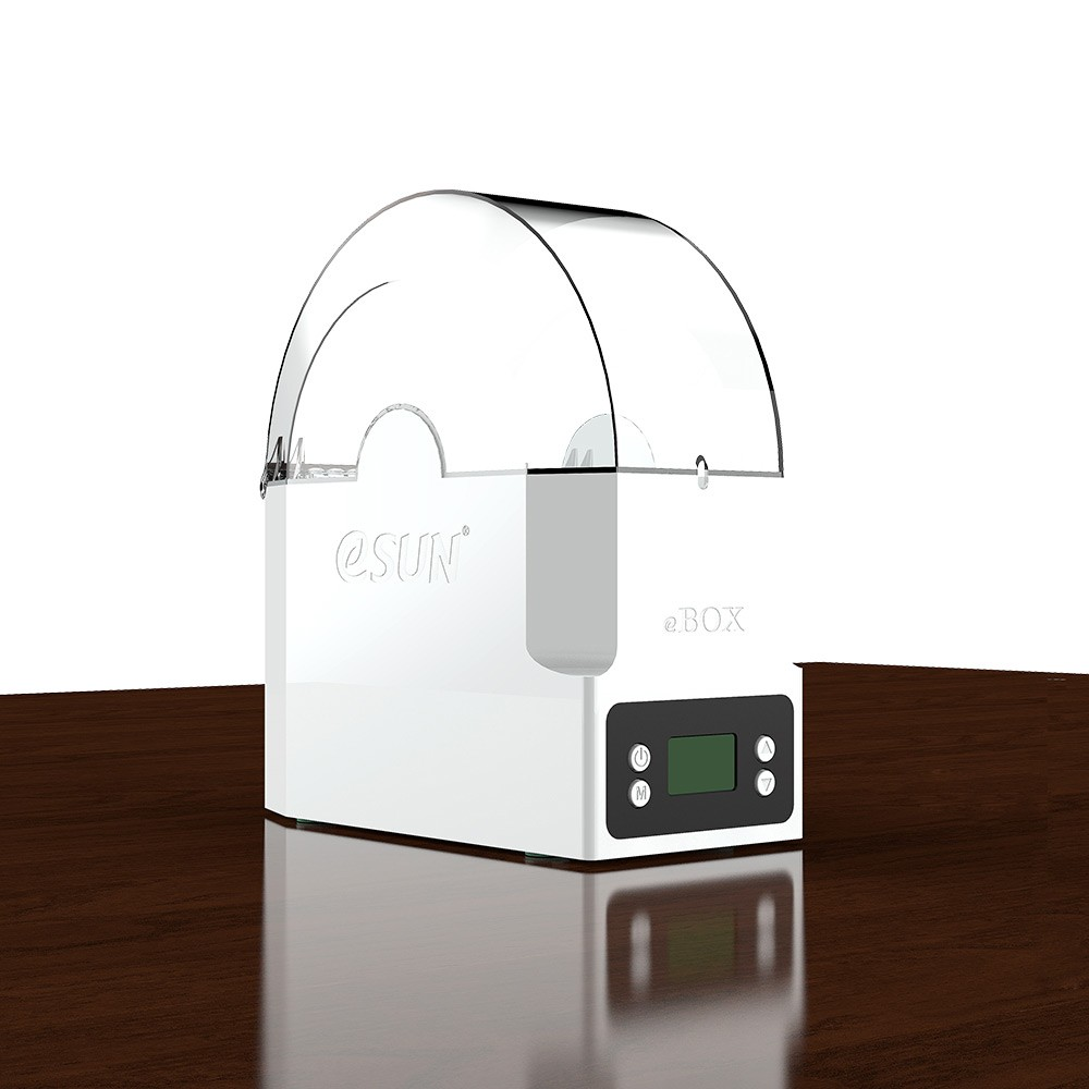 eSUN eBOX 3D Printing Filament Box