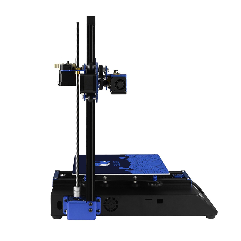 Best Two Trees Bluer 3d Printer Diy Kit Sheet Metal