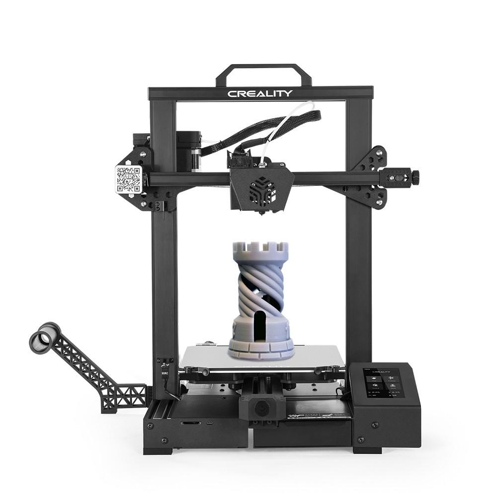tomtop.com - [EU Warehouse] $80 OFF Creality CR-6 SE 3D Printer DIY Kit, Free Shipping $329