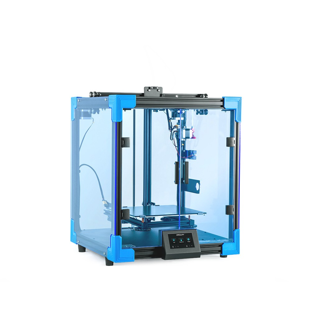 tomtop.com - €201.45 OFF Creality 3D Ender-6 3D Printer DIY Kit, EU Warehouse €415.65