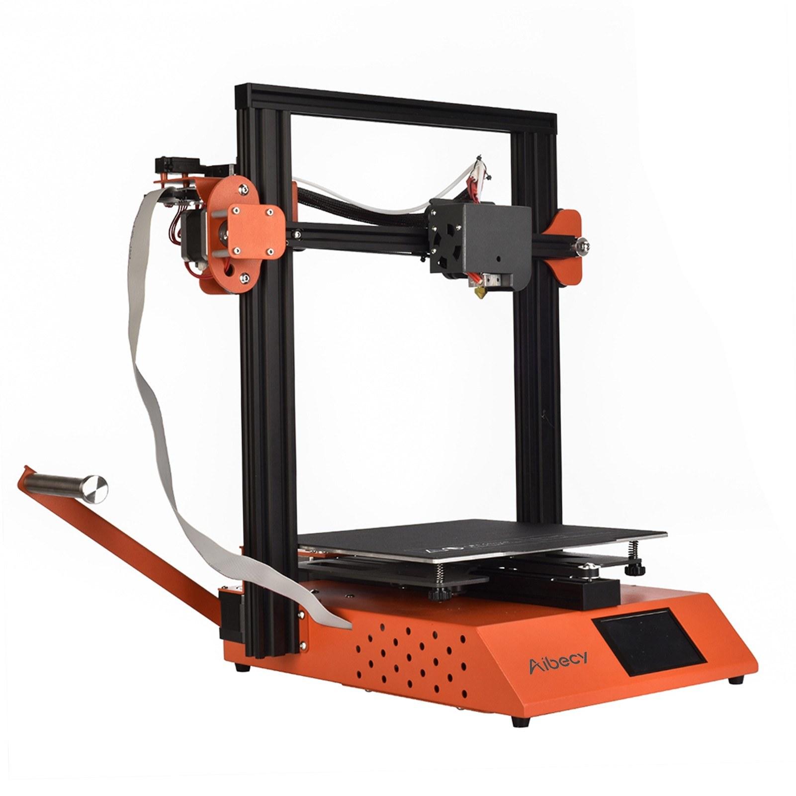 Cafago - 37% OFF Aibecy 115V/230V 360W 3D Printer DIY Kit Set,free shipping+$202.12