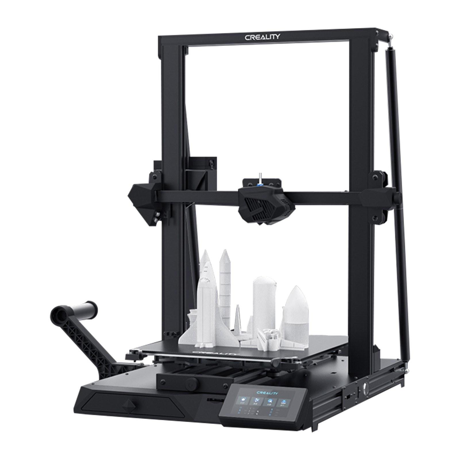 Tomtop - [EU Warehouse] Original Creality CR-10 Smart High Precision 3D Printer, $429 (Inclusive of VAT)