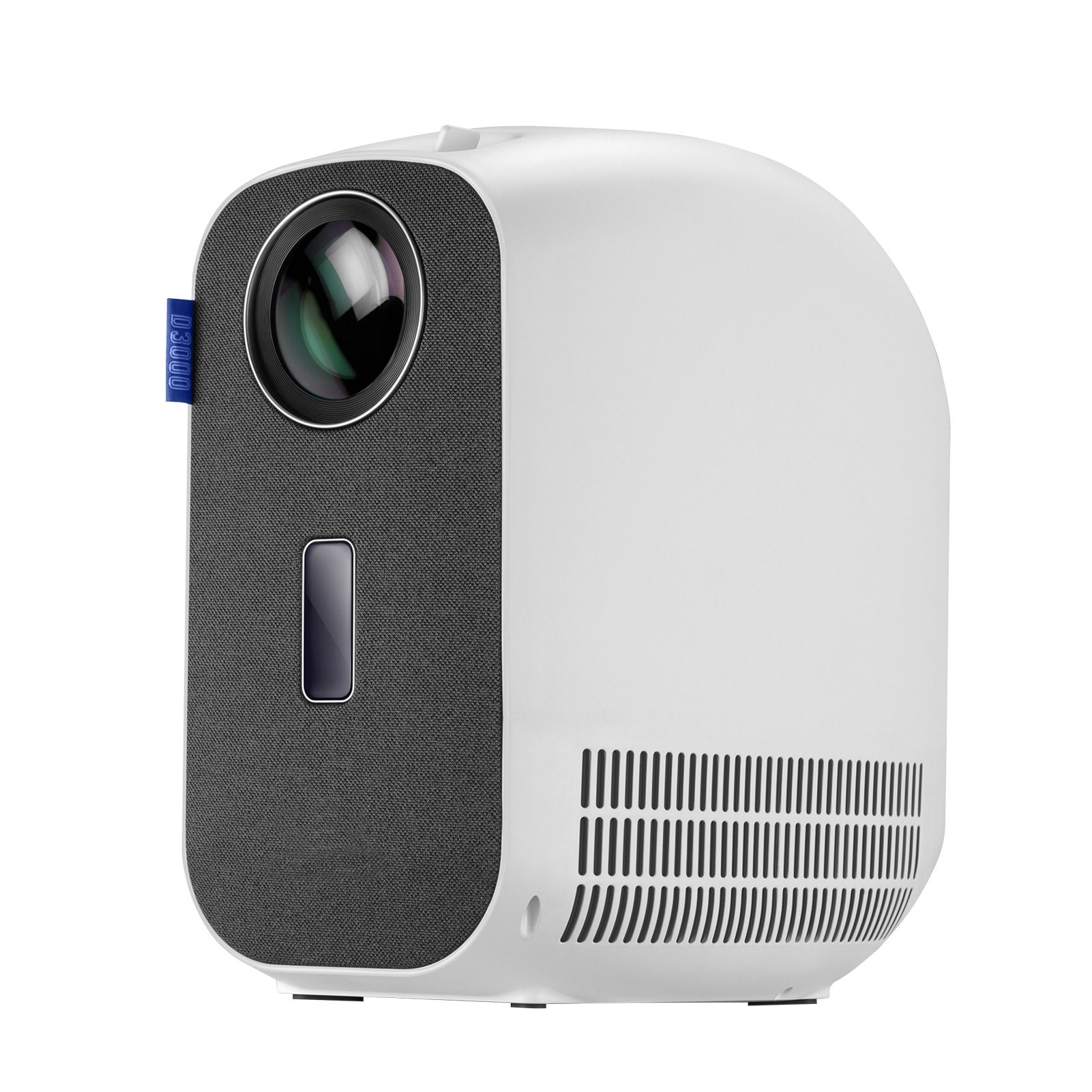 cafago.com - 60% OFF Aibecy Projector D3000 Full HD Video Projector,free shipping+$203.31