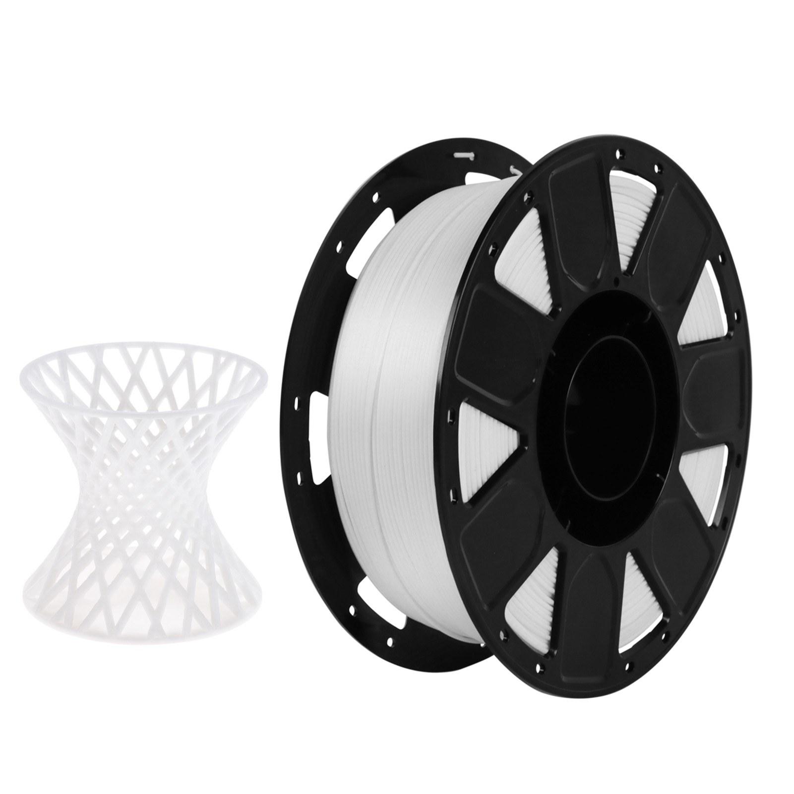 Tomtop - [EU Warehouse] 77% OFF Creality 3D Printer PLA Filament 1.75mm 1kg/2.2lbs, $15.89+