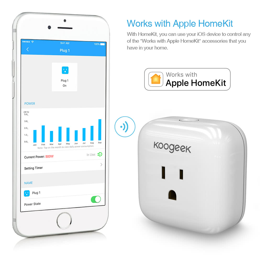 Wiring A Plug In Spain Smart For Apple Homekit Success