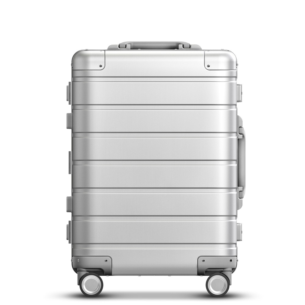 tomtop.com - 68% OFF 90FUN Spinner Wheel Luggage Travel Suitcase, Limited Offers $169.99