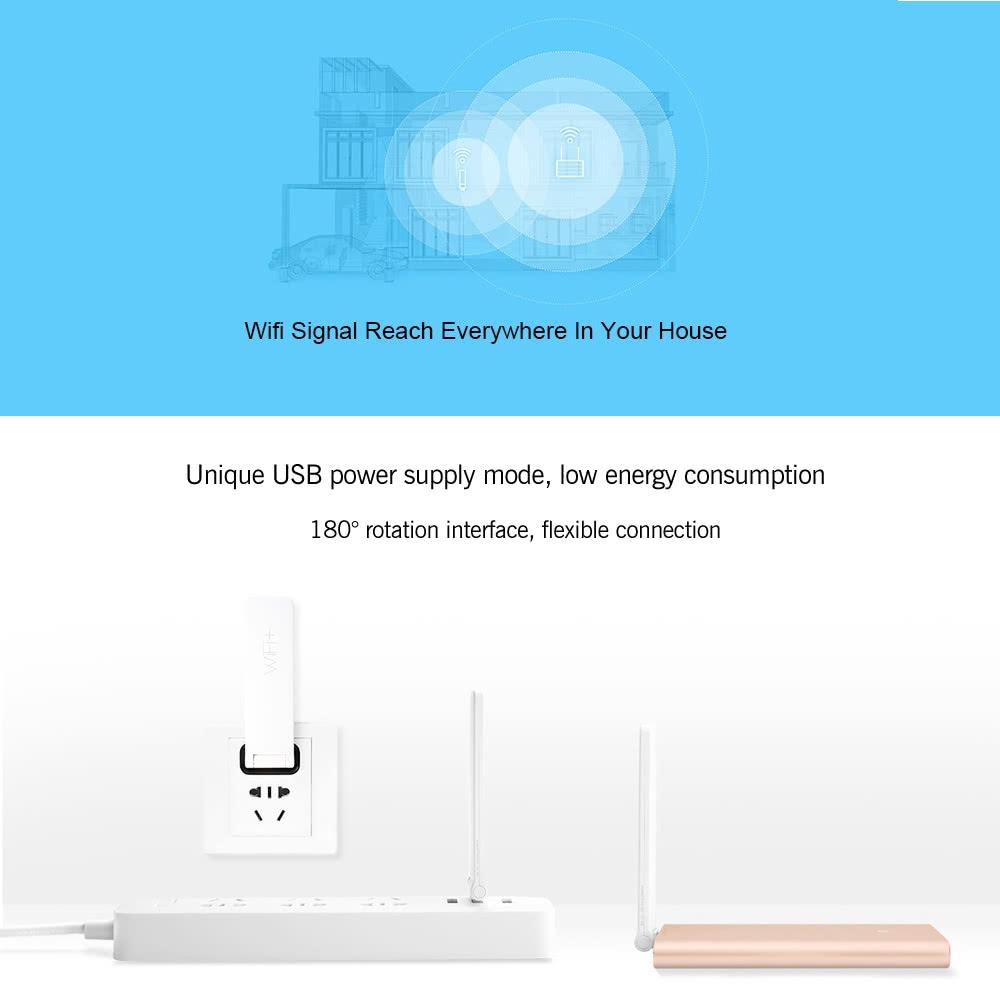 Outstanding Xiaomi Wifi Amplifier Wireless Wi Fi Repeater Us 8 99 Sales Online Wiring Database Gramgelartorg
