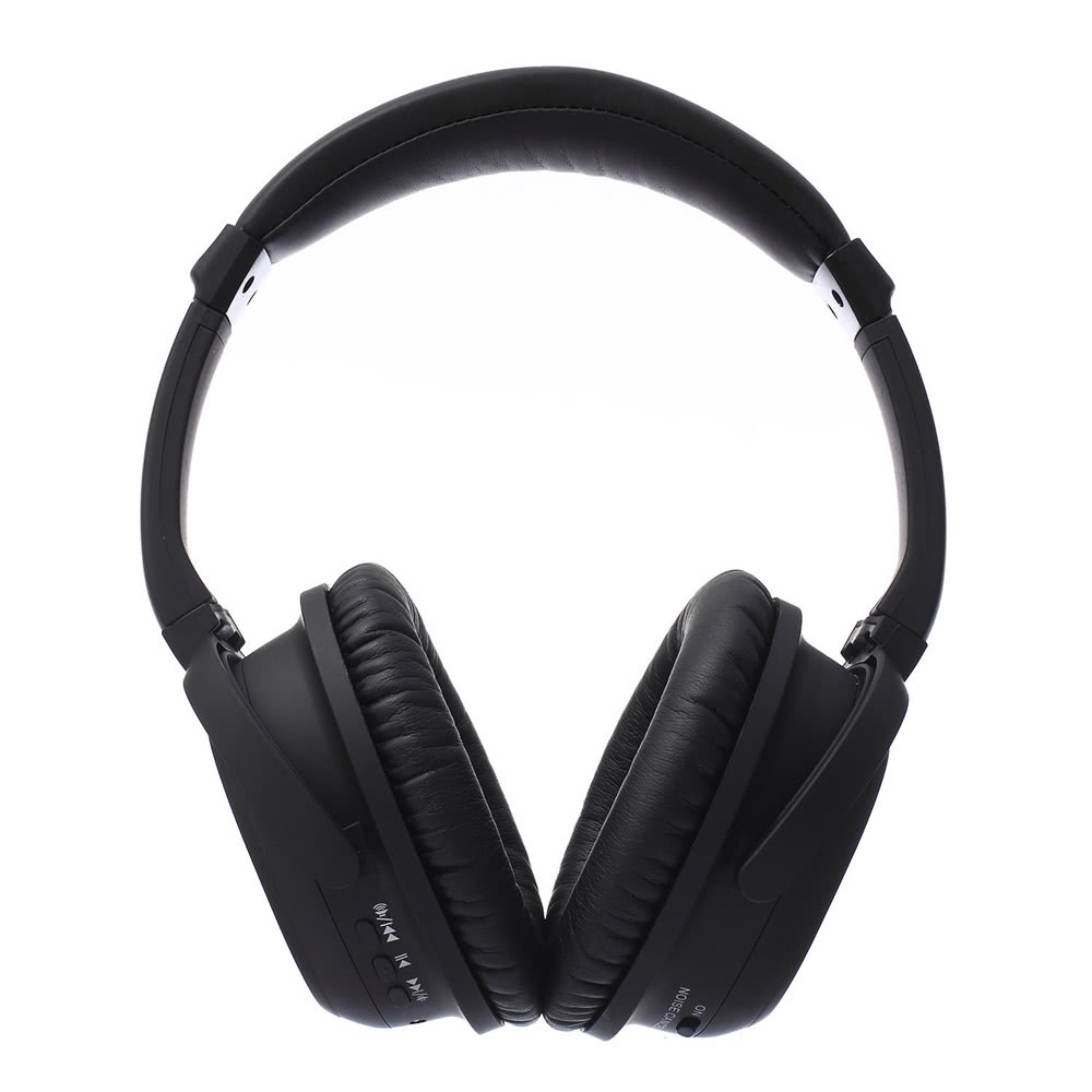 Best BH519 ANC Active Noise Cancelling Bluetooth Sale Online Shopping |  Cafago com