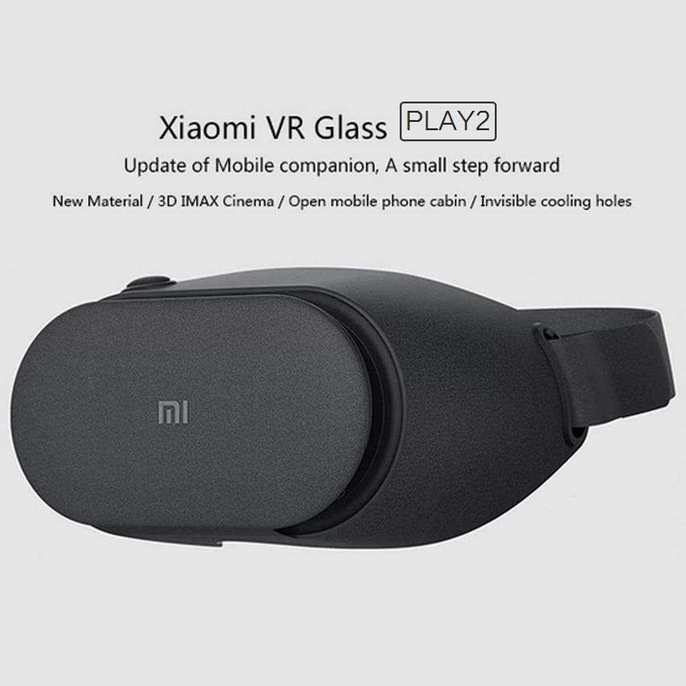 Gogle VR Xiaomi VR PLAY 2 za 69zł