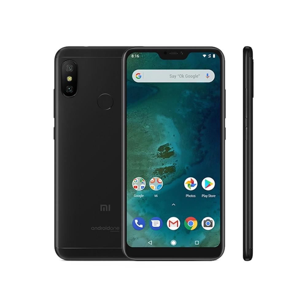 Xiaomi Mi A2 Lite 4GB 32GB Mobile Phone[Global Version]