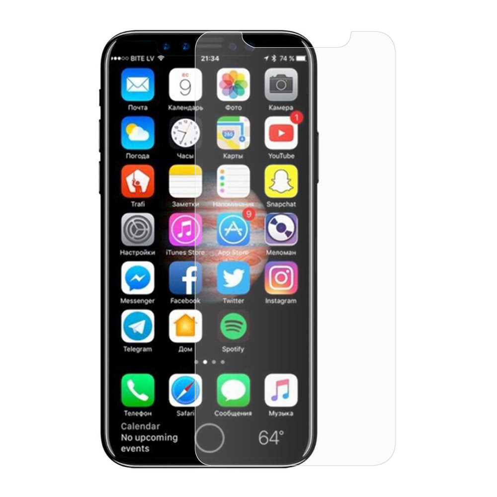 ultra thin amazing 9h tempered glass screen protector protective film scratch resistant anti. Black Bedroom Furniture Sets. Home Design Ideas