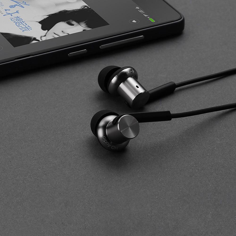 Original Xiaomi Hybrid Earphone Wired Headset Multi-unit Circle Iron ...