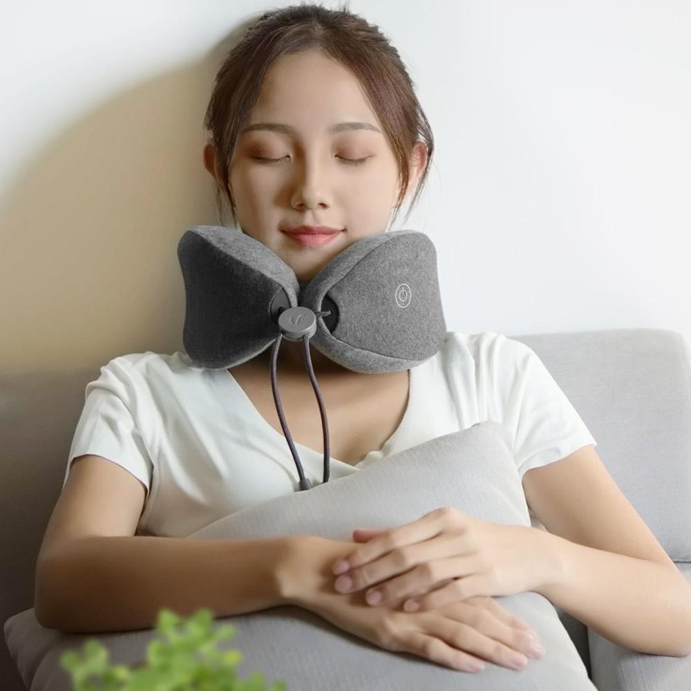 almohada masajeadora xiaomi