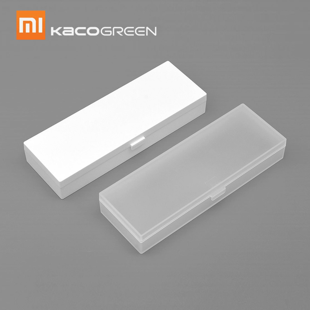 Xiaomi ECHO Stationery Box Storage 2pcs