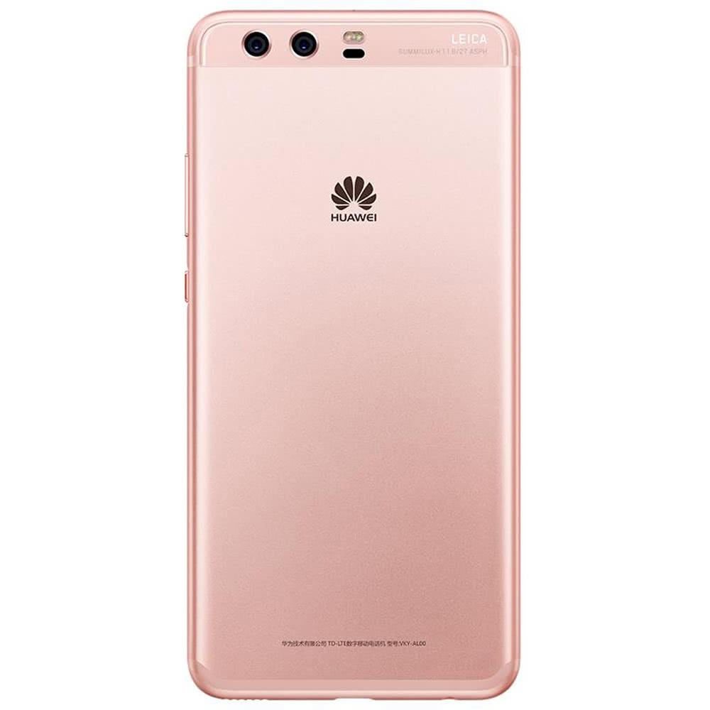 best huawei p10 fingerprint sale online shopping rose golden us plug 64gb. Black Bedroom Furniture Sets. Home Design Ideas