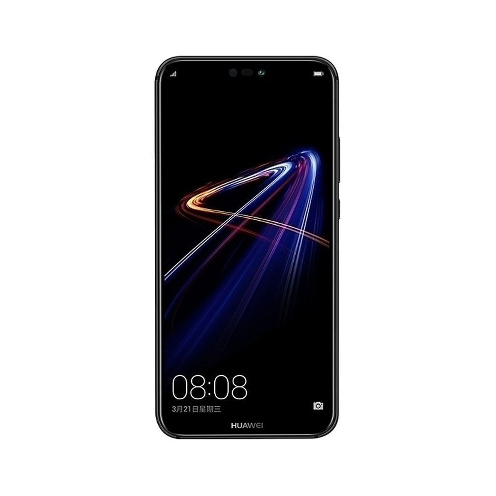 HUAWEI Nova 3e 4G Smartphone 4GB + 64GB Notch Screen