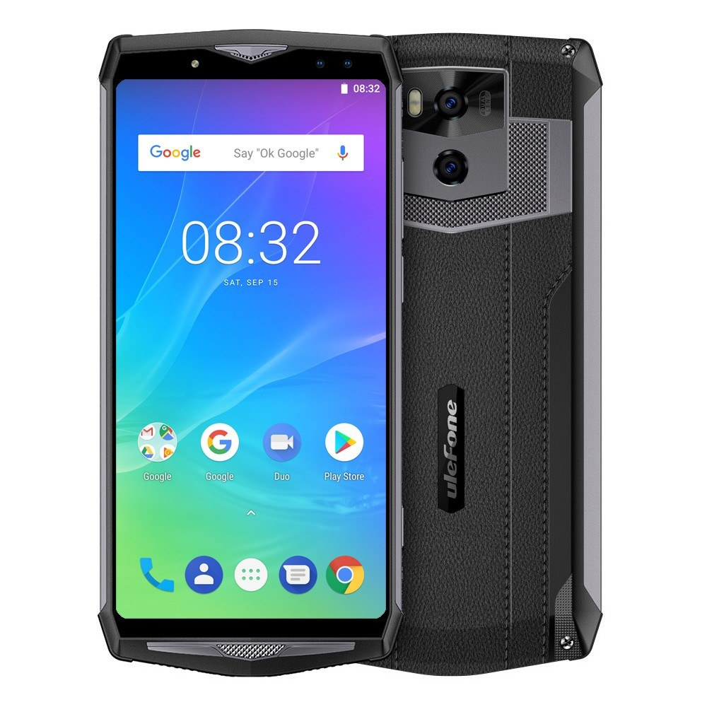 Ulefone Power 5s Smartphone 6 Inch 13000mAh