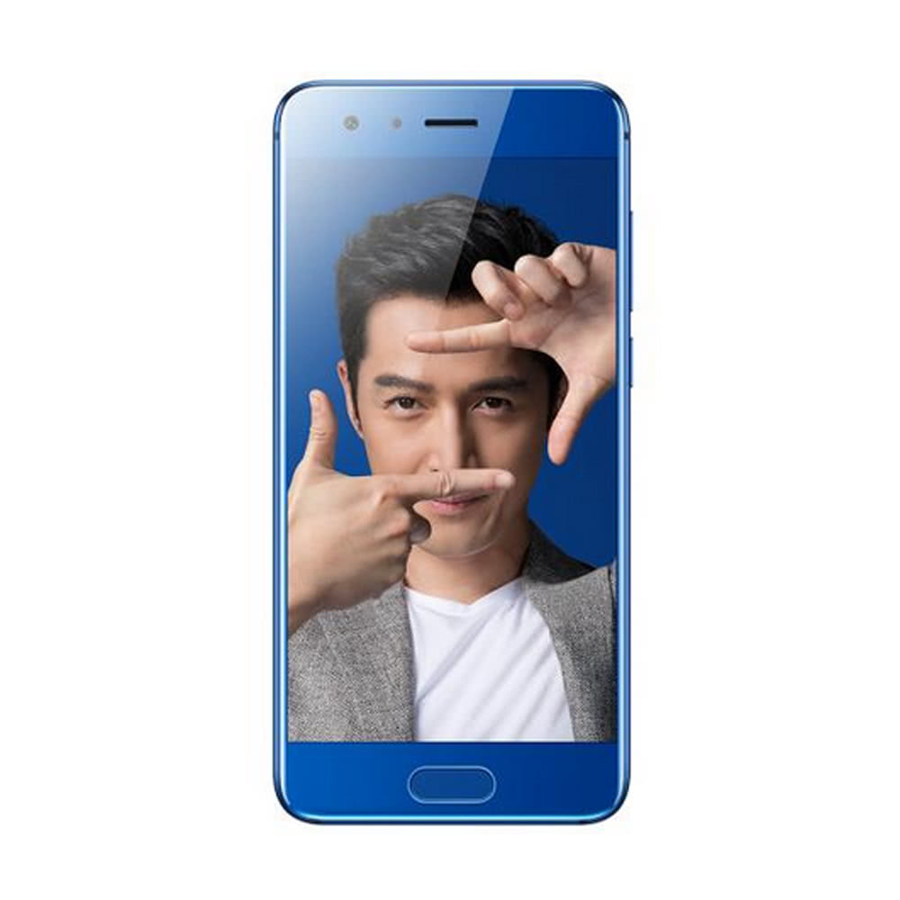 Huawei Honor 9 Smartphone 4G Phone 5 15inch FHD Screen 6GB RAM 64GB ROM