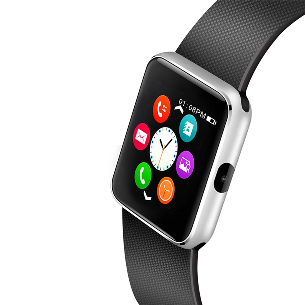 """K68 Smart Watch 1.54"""" Curved Capacitive Touch Screen ..."""