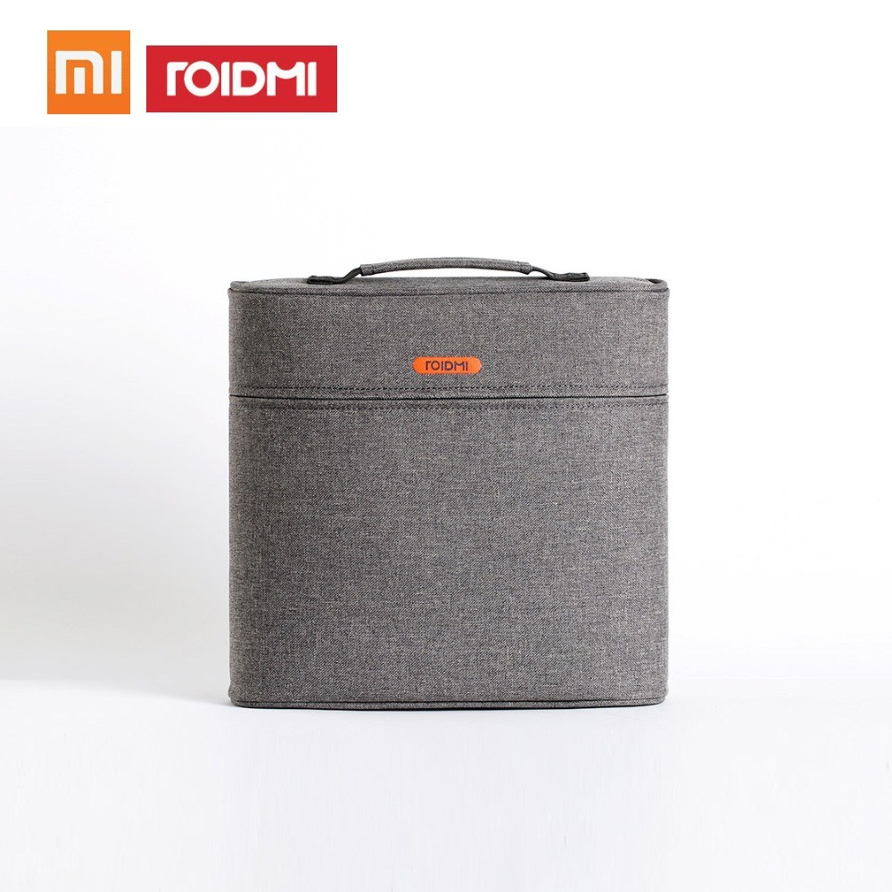 Xiaomi ROIDMI Accessory Storage Bag For ROIDMI Wireless Vacuum Cleaner