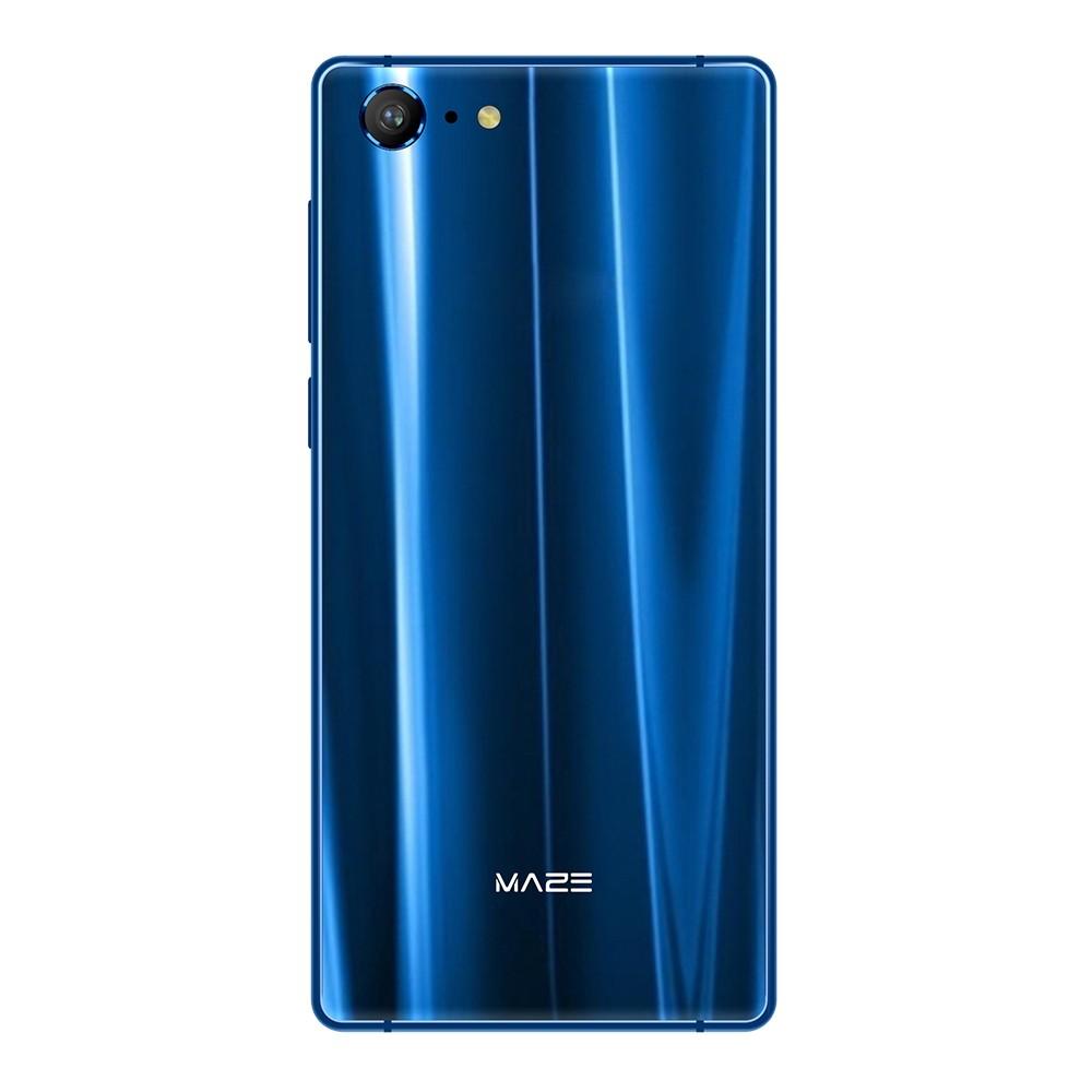 MAZE Alpha X 4G Smartphone 6 inches 6GB RAM 128GB ROM