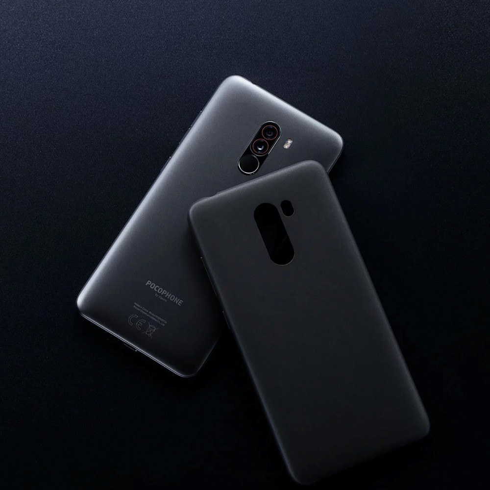 Global Version Xiaomi POCOPHONE F1 Mobile Phone