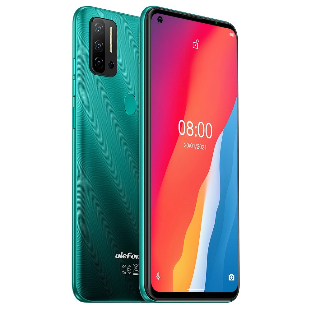tomtop.com - $97 OFF Global Version Ulefone Note 11P 4G Mobile Phone Android 11, $229 (Inclusive of VAT)
