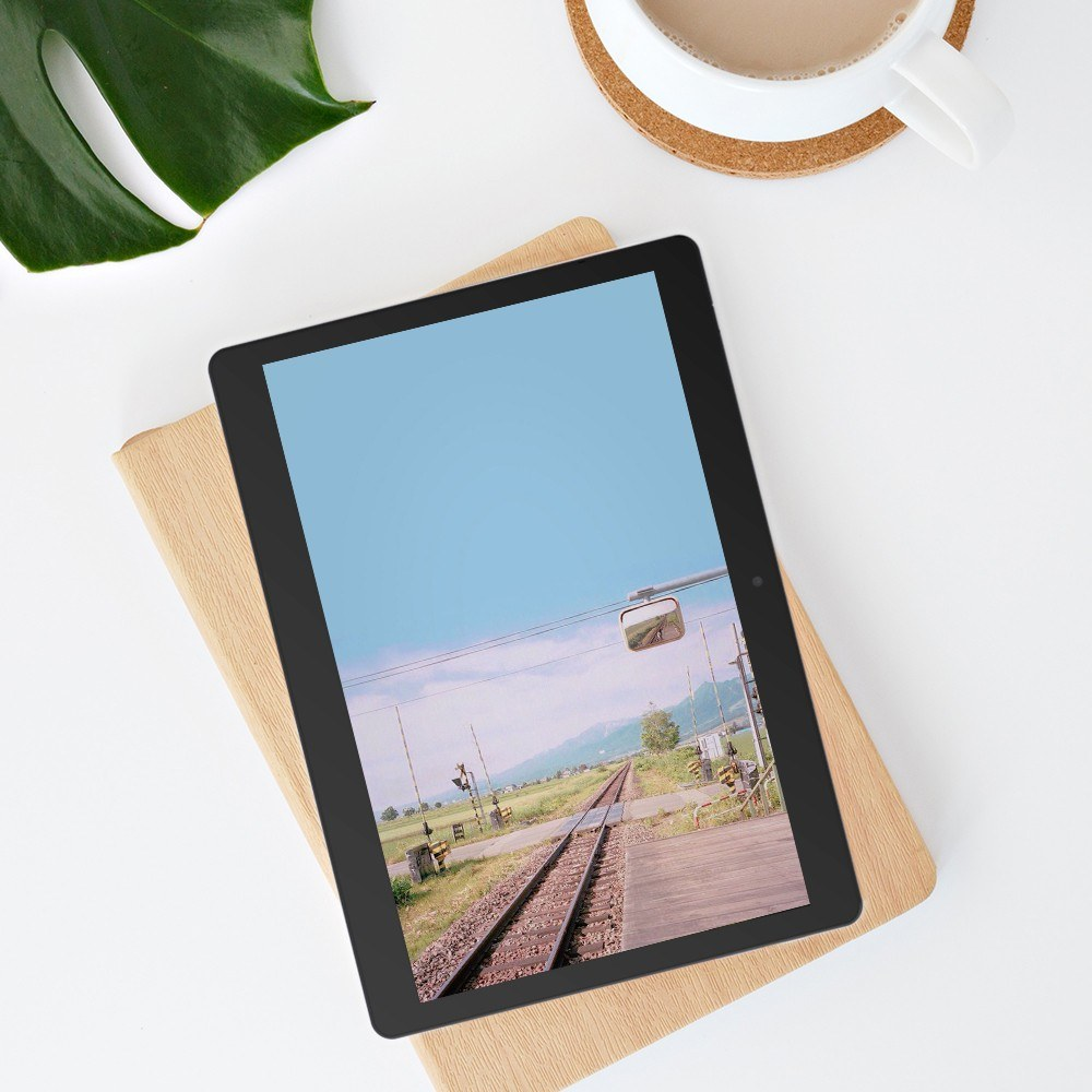 ALLDOCUBE M5XS Tablet 4G LTE Dual SIM Card Phablet Phone MTK X27(MT6797X)