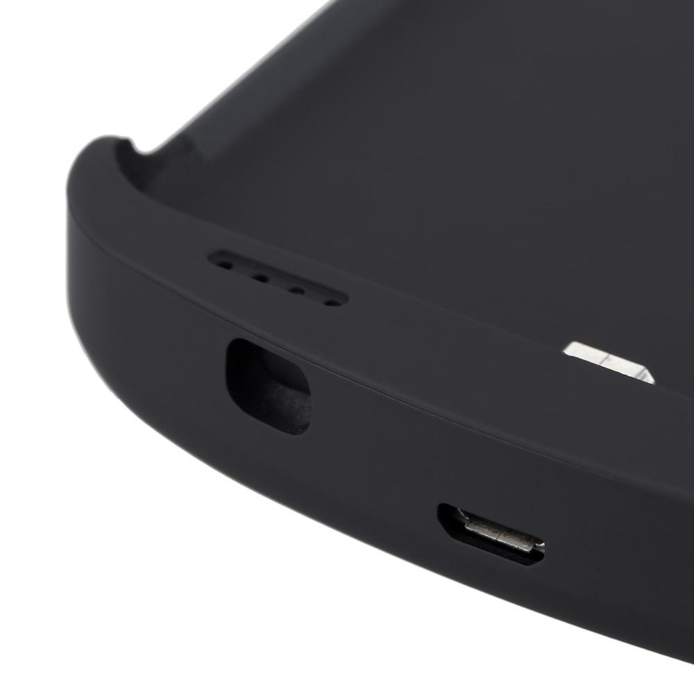 4200mah externe batterie externe usb port power chargeur. Black Bedroom Furniture Sets. Home Design Ideas