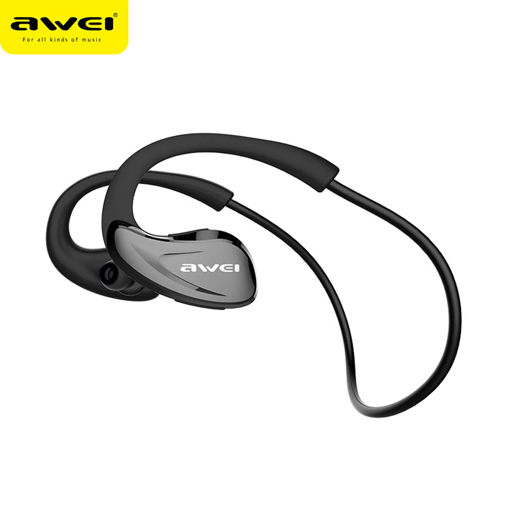 Best aWEI Wireless Bluetooth Noise Reduction Stereo Sports ...