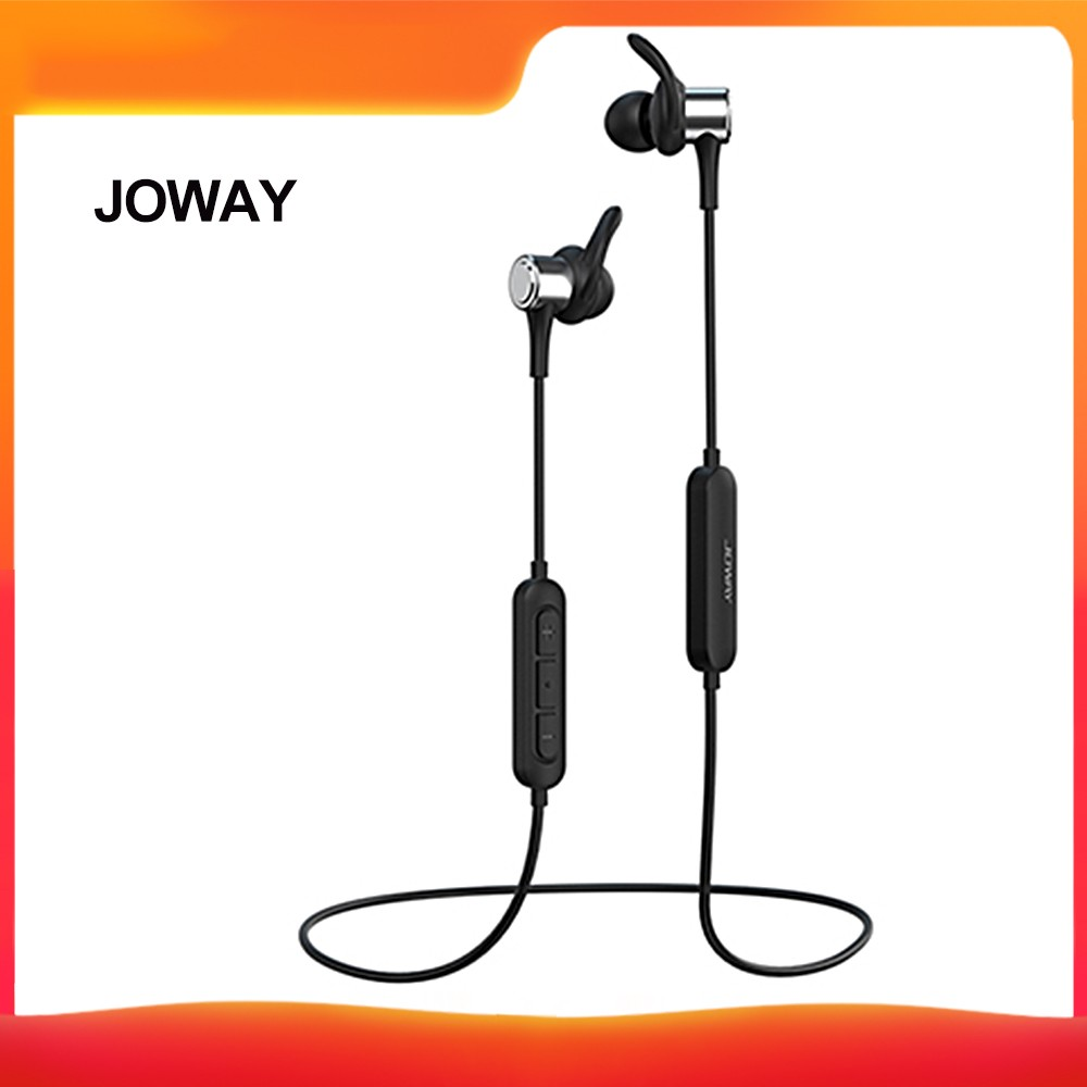 Best JOWAY H32 3D Surround Sound BT Earphone Wire-less Sports Game on