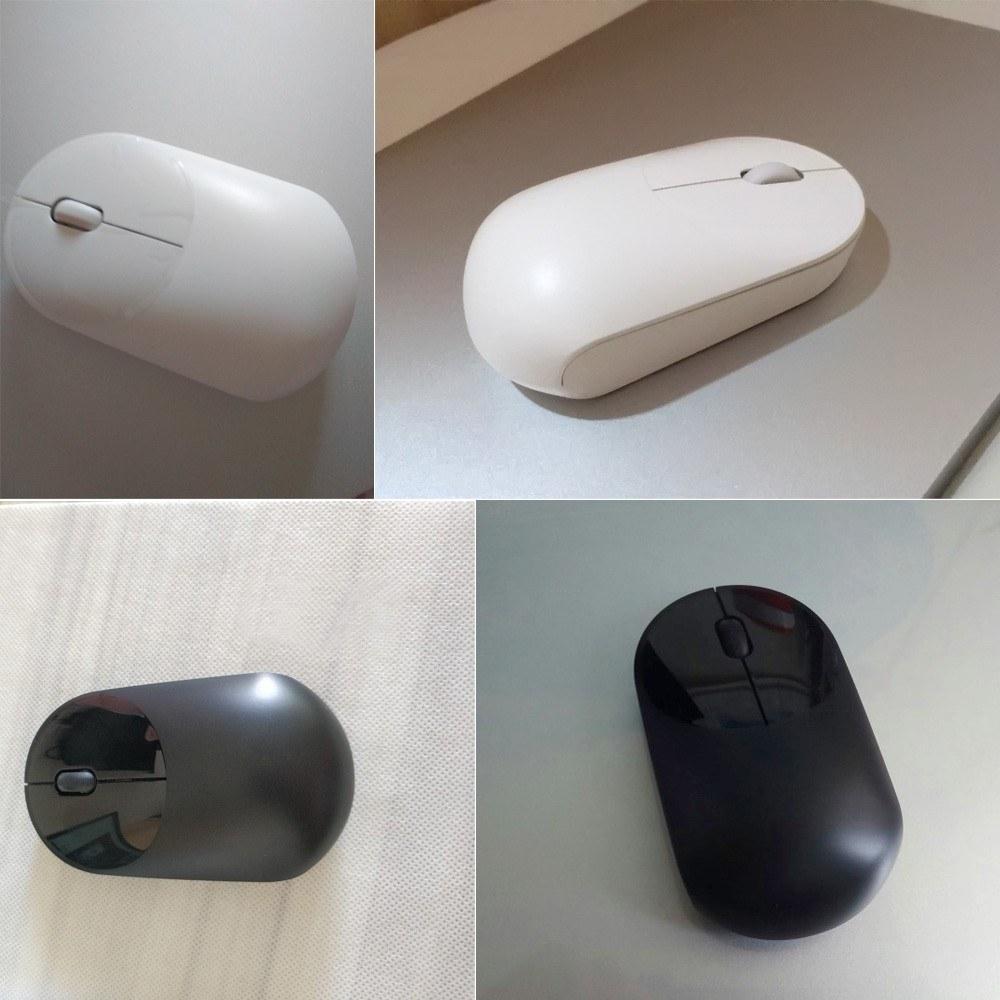ratón inalambrico xiaomi