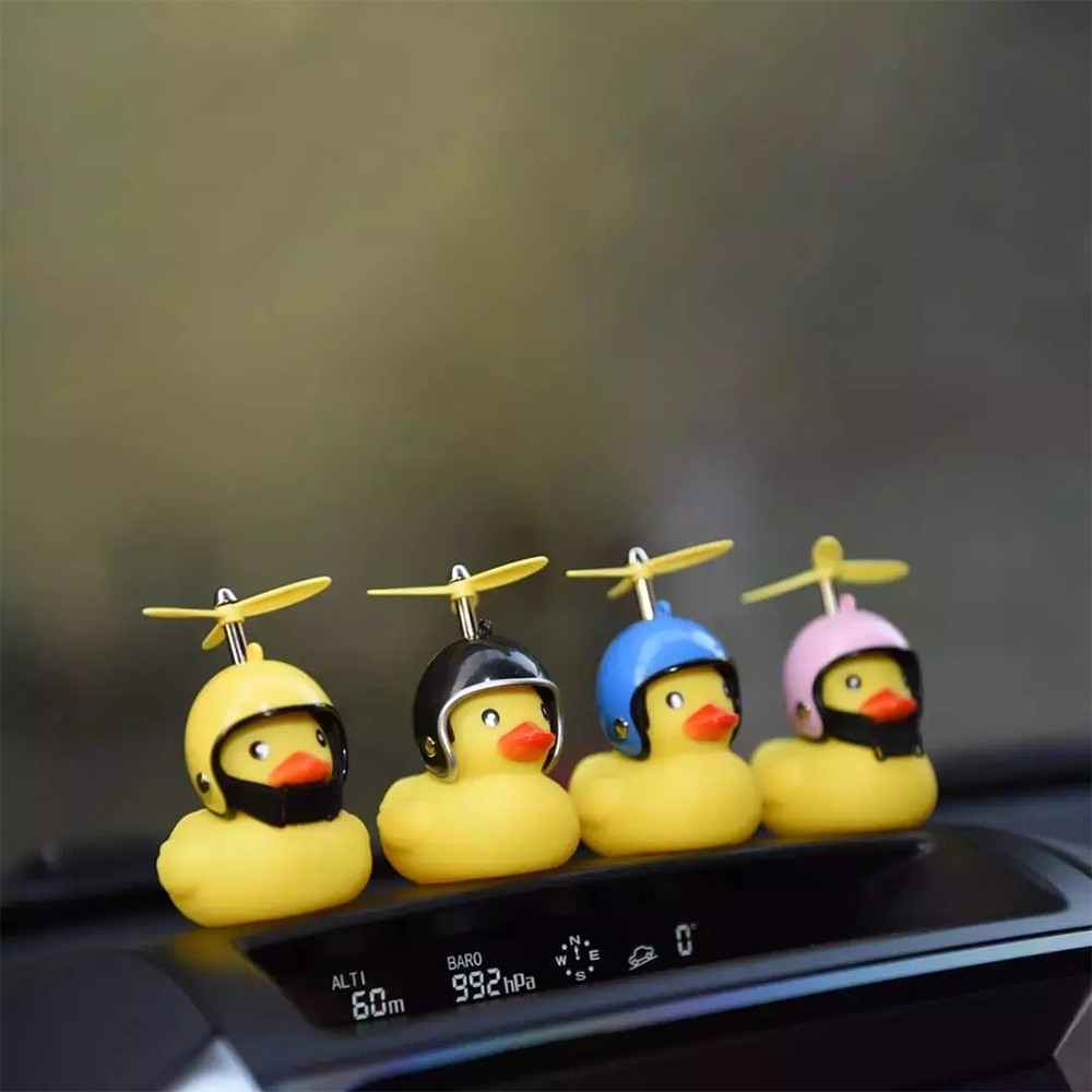 Xiaomi Carfook Duck Car Accessories