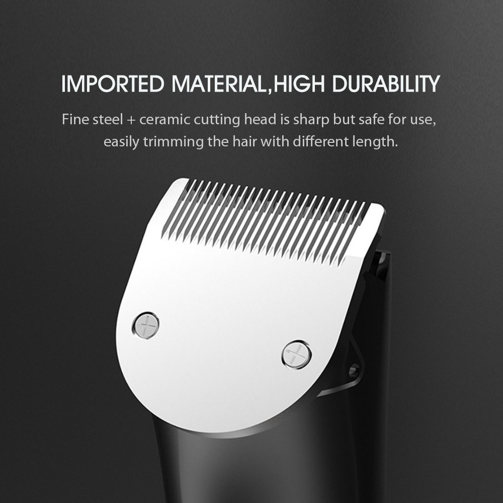 RIWA Professional Hair Trimmer Hair Cutter Hair Clipper Haircuts Machine