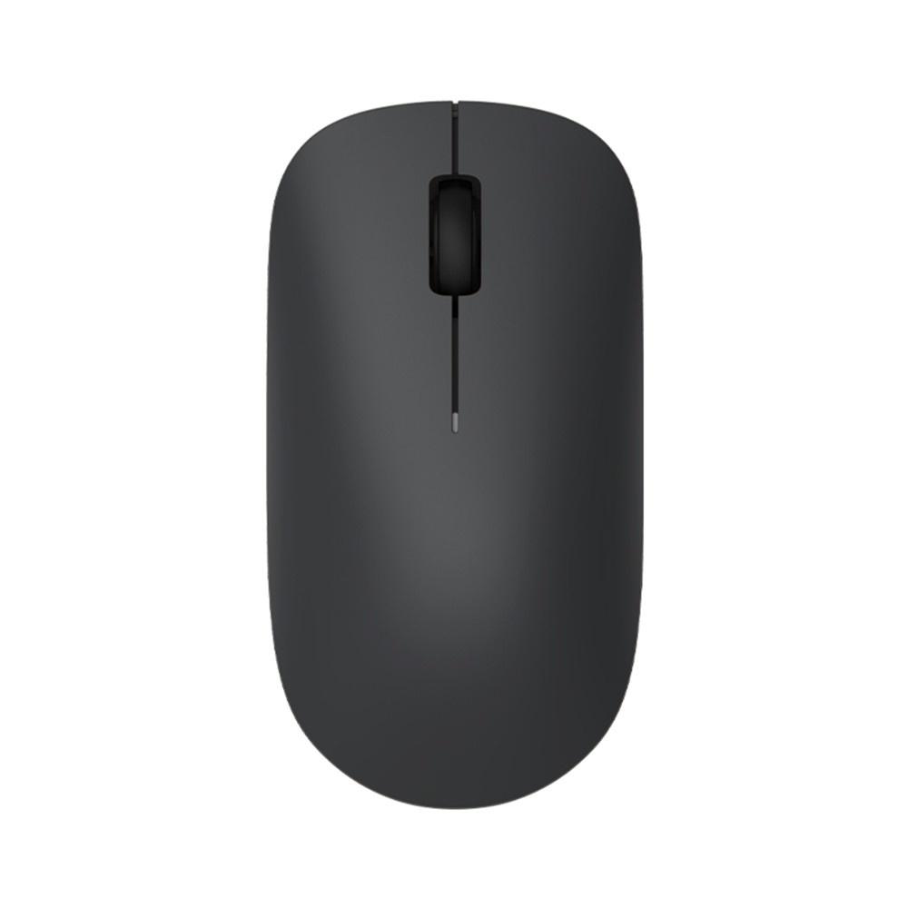 Tomtop - 61% OFF Xiaomi Mi Wireless Mouse Lite Portable Mouse XMWXSB01YM, $12.89 (Inclusive of VAT)