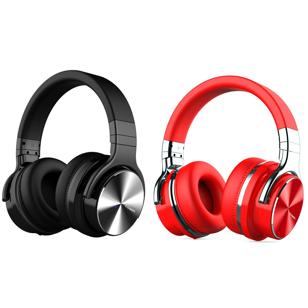 Cowin E7 Pro Wireless Headphone Active Noise Cancelling