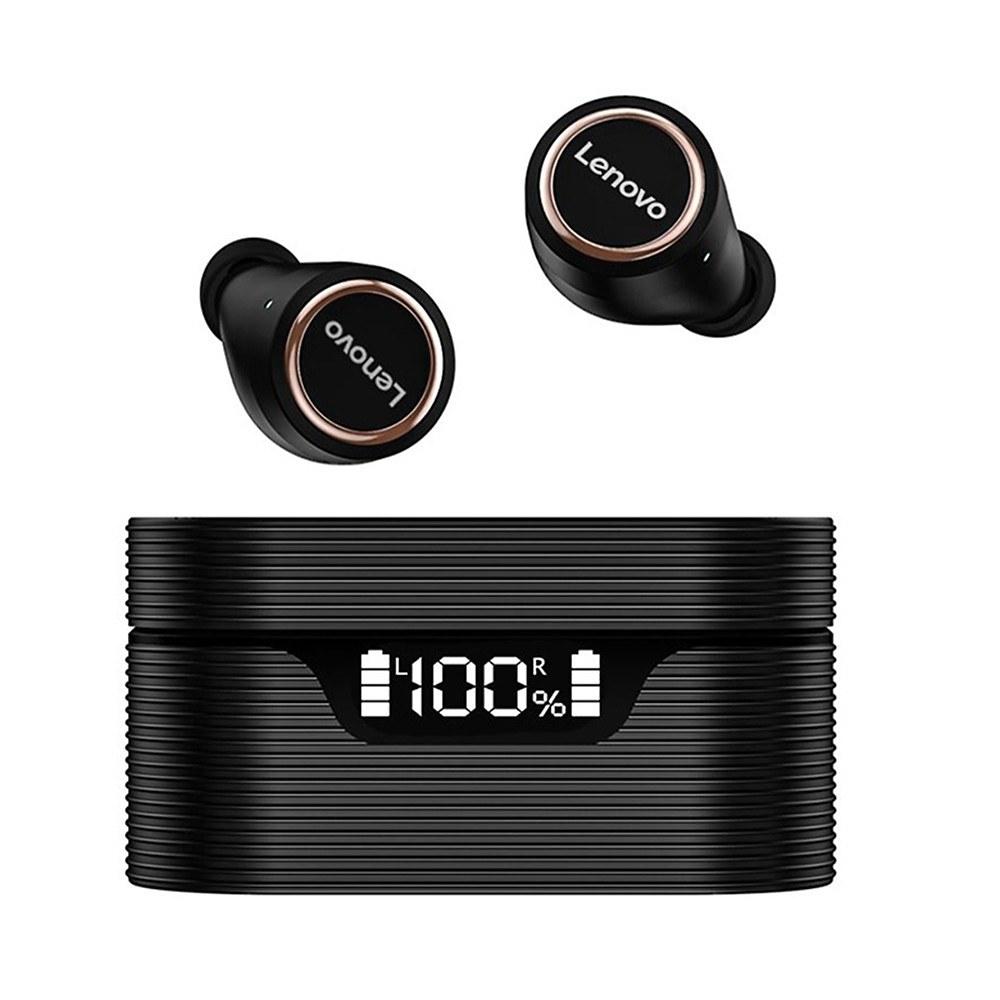 cafago.com - 70% OFF Lenovo LivePods LP12 TWS In-Ear Earphones,free shipping+$16.14