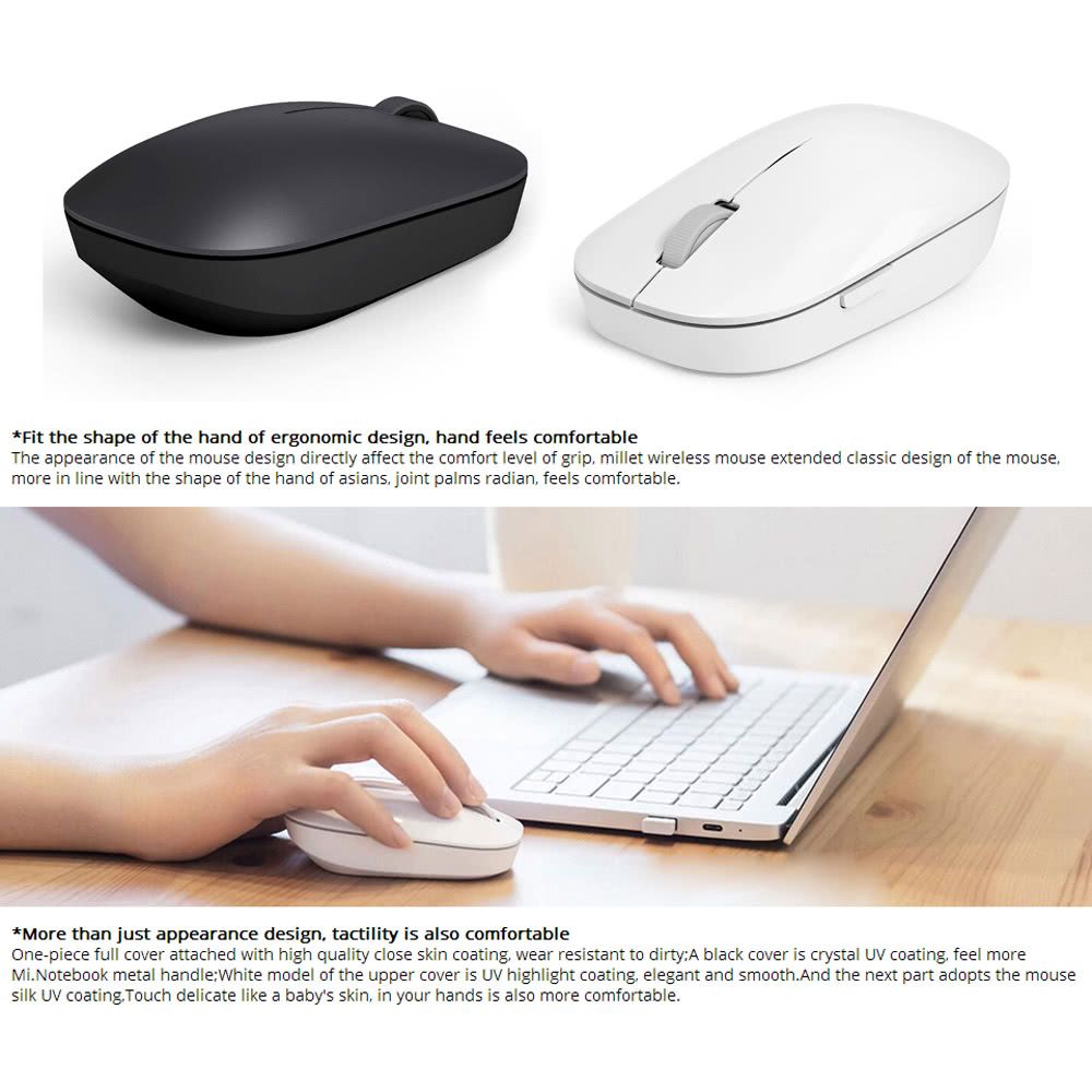 hp x3000 wireless mouse manual
