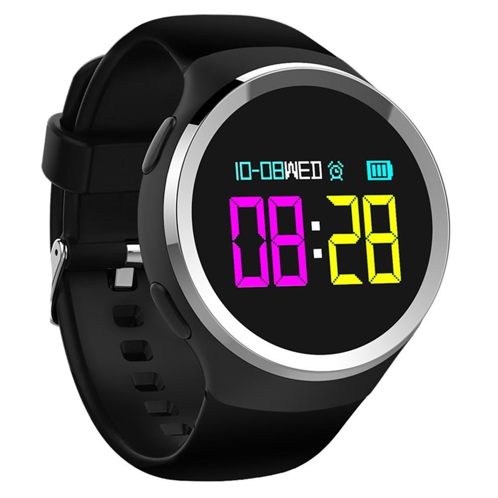 b67d83a29a9 N69 Banda Inteligente Pulseira Inteligente Relógio Inteligente Freqüência  Cardíaca Pressão Arterial Monitor de Sono Lembrete Inteligente Chamada  Rastreador ...