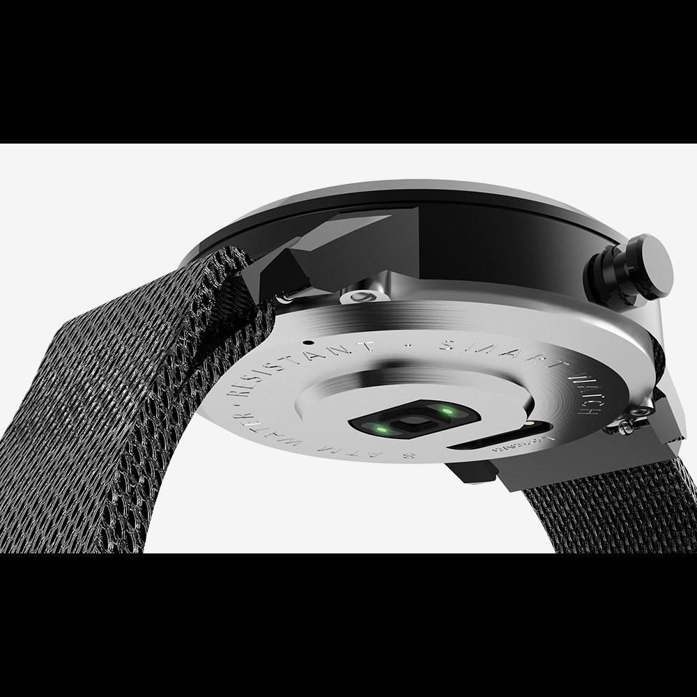 Luftdruck Schwarz Verkauf Dial Temperatursensor X Watch Roman Smart Beste Einkaufen Online Plus Lenovo nmw80vN
