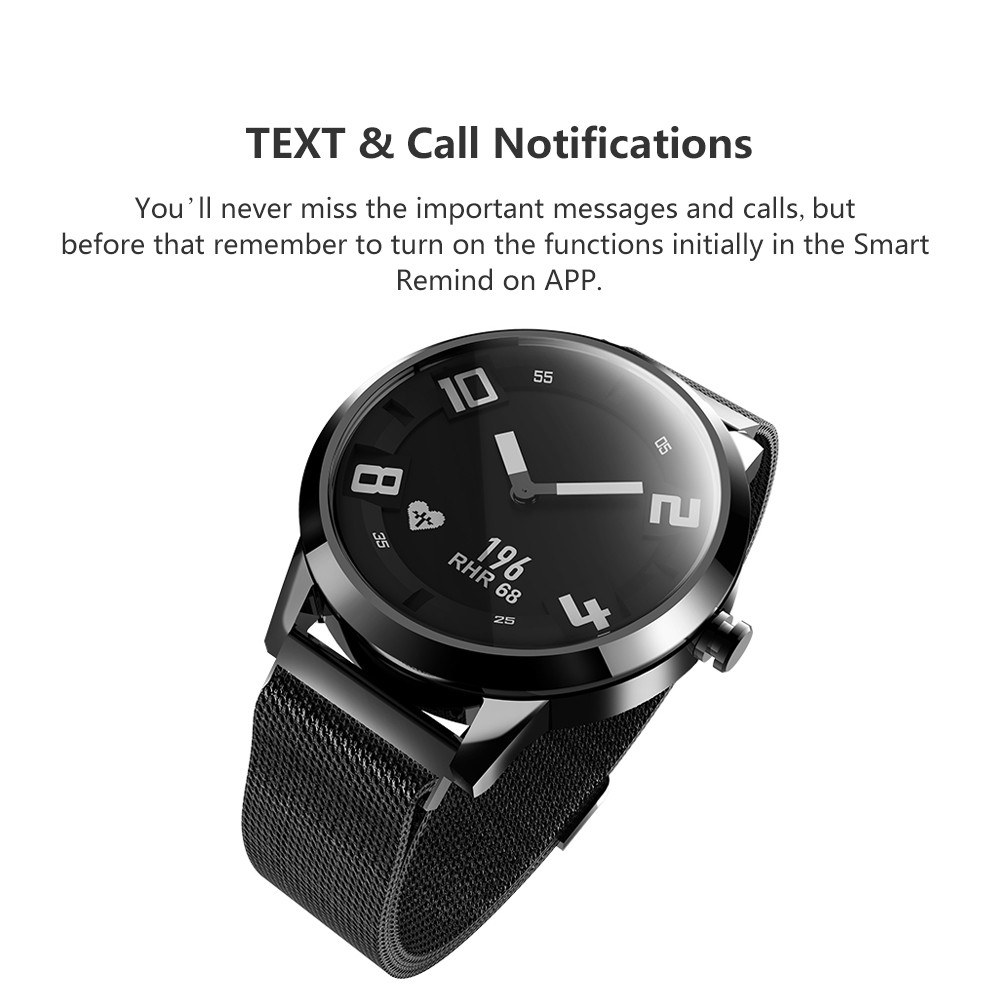 Lenovo Watch X Plus Us 73 99 Sales Online Black Tomtop