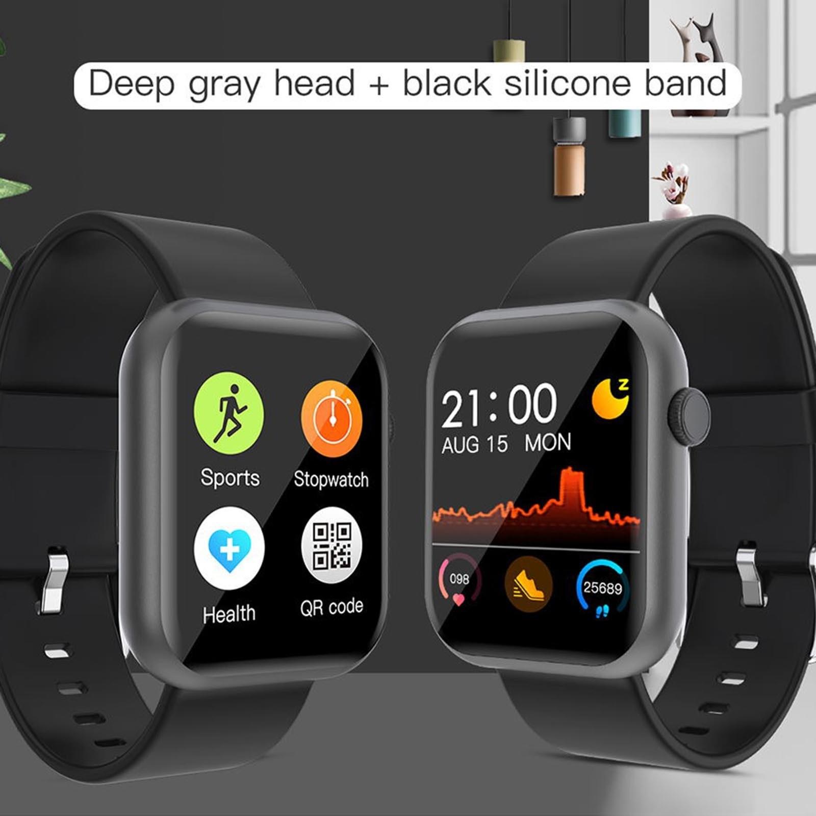 Αποκτήστε με λιγότερο από 20€ το Colmi P9, τον απόλυτο Apple Watch κλώνο μέχρι τα τέλη Ιανουαρίου από το Cafago