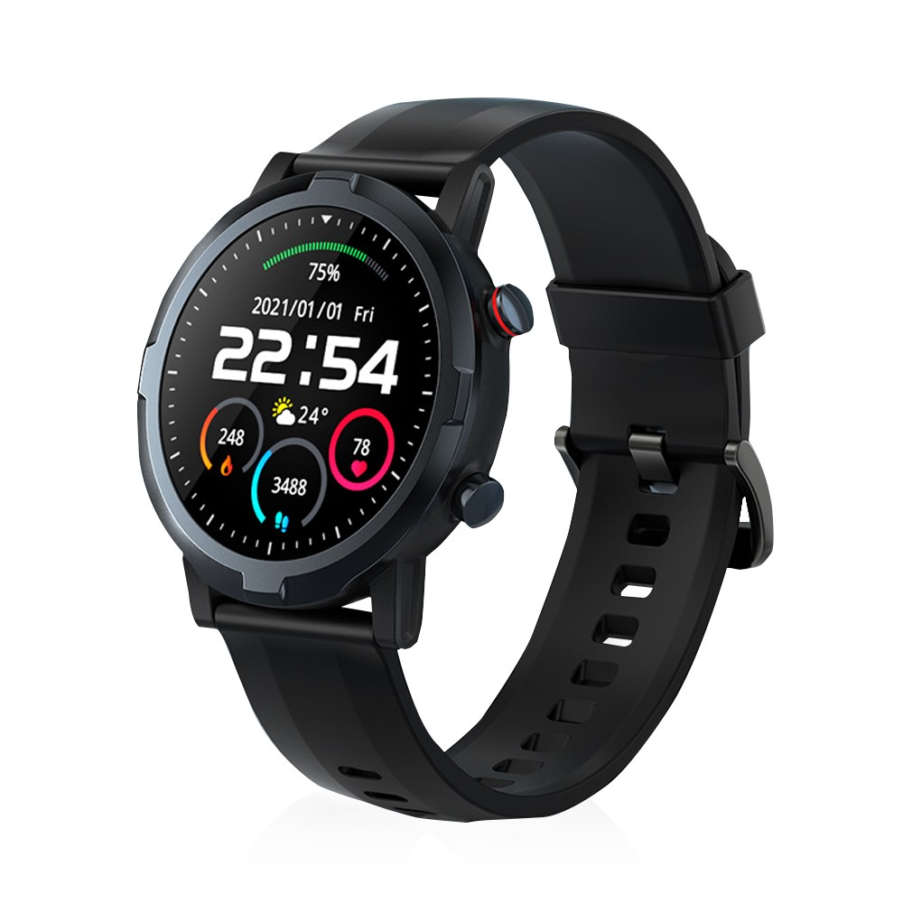 Tomtop - 52% OFF Global Version Haylou RT 1.28-Inch Color Screen Smart Watch Sports Bracelet (LS05S), Free Shipping $45.99
