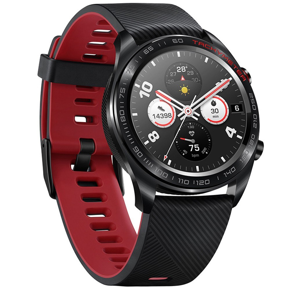 Huawei Honor Magic Smart Watch Us14299 Sales Online Black Tomtop Stainless Steel Mesh Band Us Warranty
