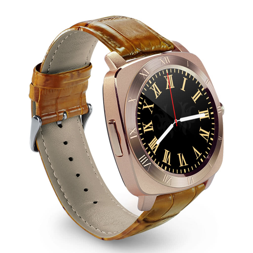 Best Iradish X3 2G Smart gold Sale Online Shopping | Cafago com