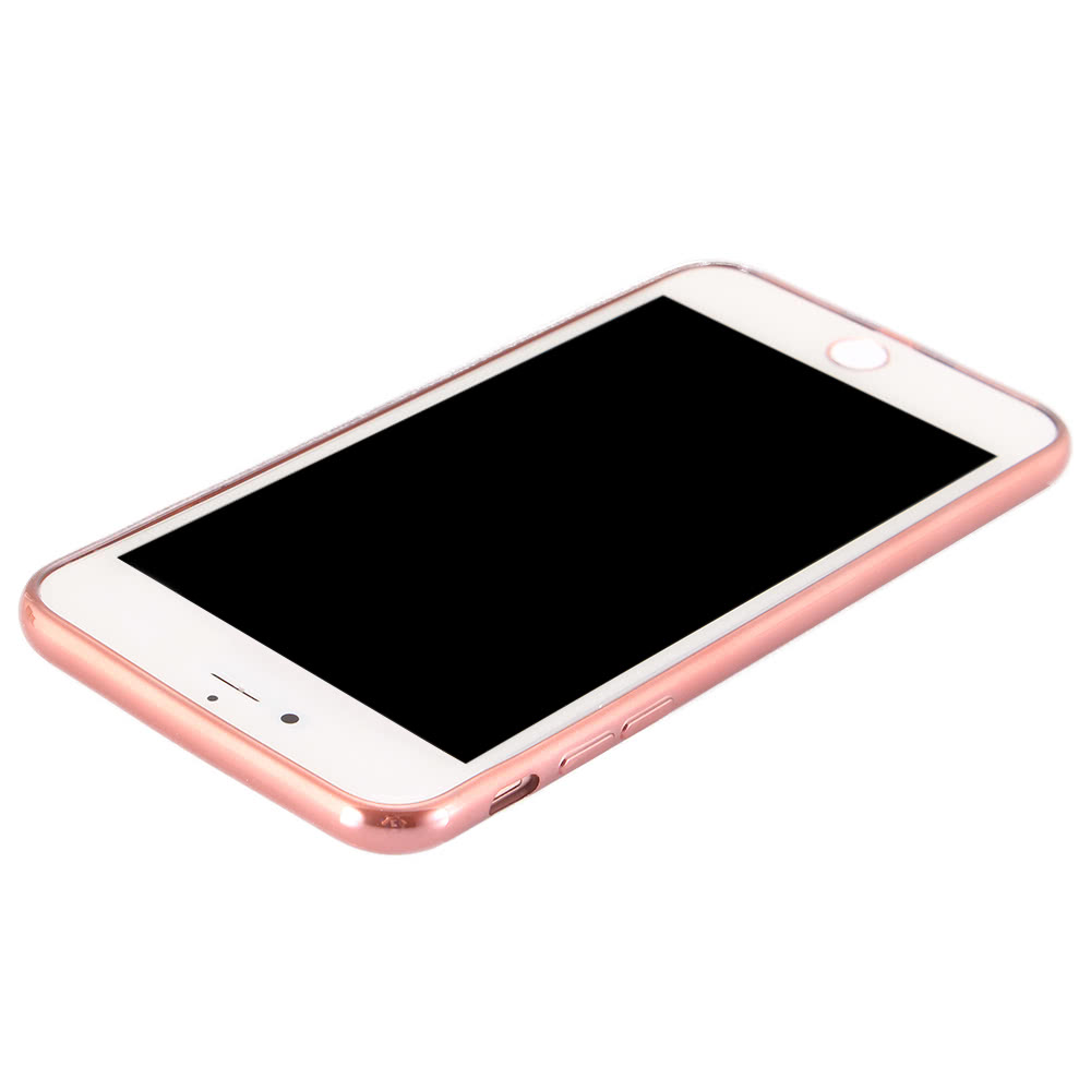 Iphone  Rose Gold Sfr
